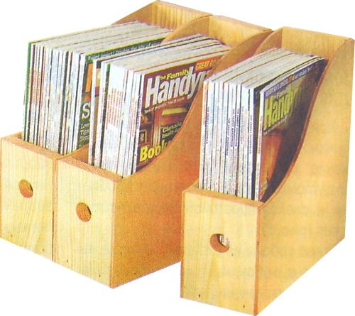 Коробку для документов своими руками